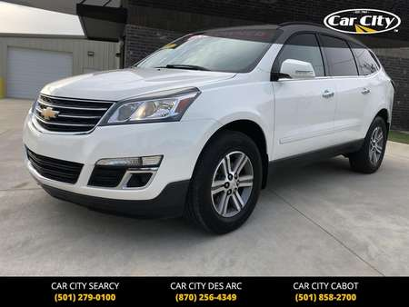 2015 Chevrolet Traverse LT for Sale  - 132209  - Car City Autos