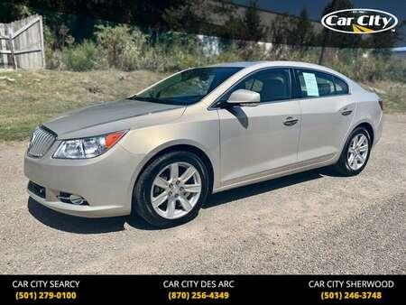 2010 Buick LaCrosse CXL for Sale  - AF133065  - Car City Autos