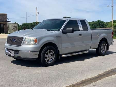 2004 Ford F-150 SuperCab for Sale  - A67605TRRR  - Car City Autos