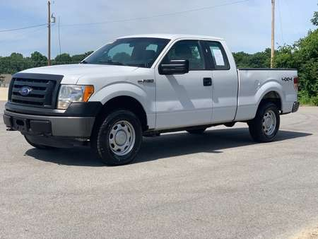 2011 Ford F-150  for Sale  - B71797  - Car City Autos