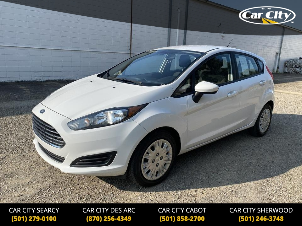 2016 Ford Fiesta  - GM171101  - Car City Autos