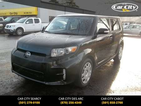 2014 Scion xB  for Sale  - 055204  - Car City Autos