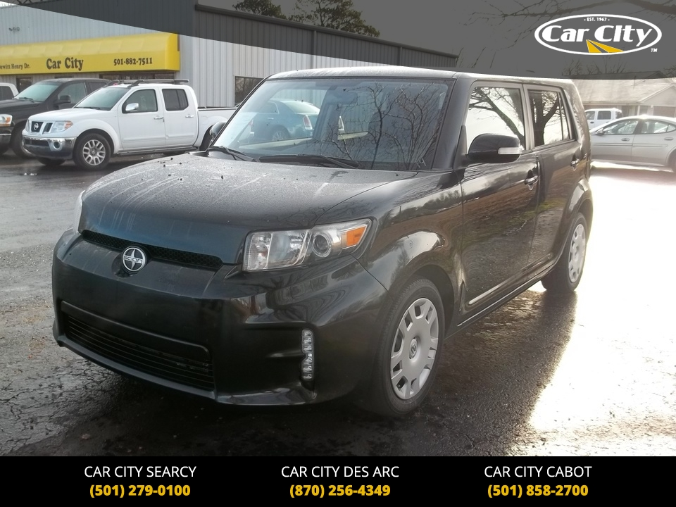 2014 Scion xB  - 055204  - Car City Autos
