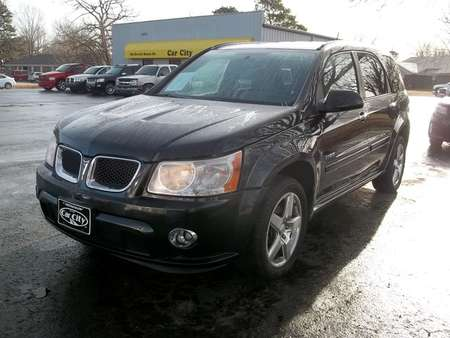 2008 Pontiac Torrent GXP for Sale  - 306494  - Car City Autos