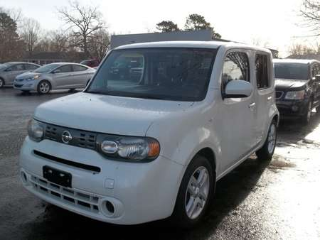 2012 Nissan CUBE 1.8 SL for Sale  - 251320  - Car City Autos