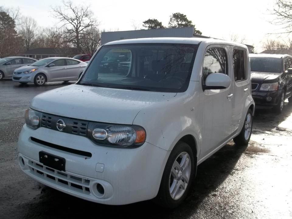2012 Nissan CUBE  - Car City Autos