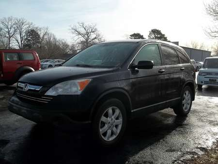 2007 Honda CR-V EX-L 2WD for Sale  - 039924R  - Car City Autos
