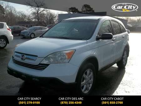 2007 Honda CR-V EX 2WD for Sale  - 035501  - Car City Autos