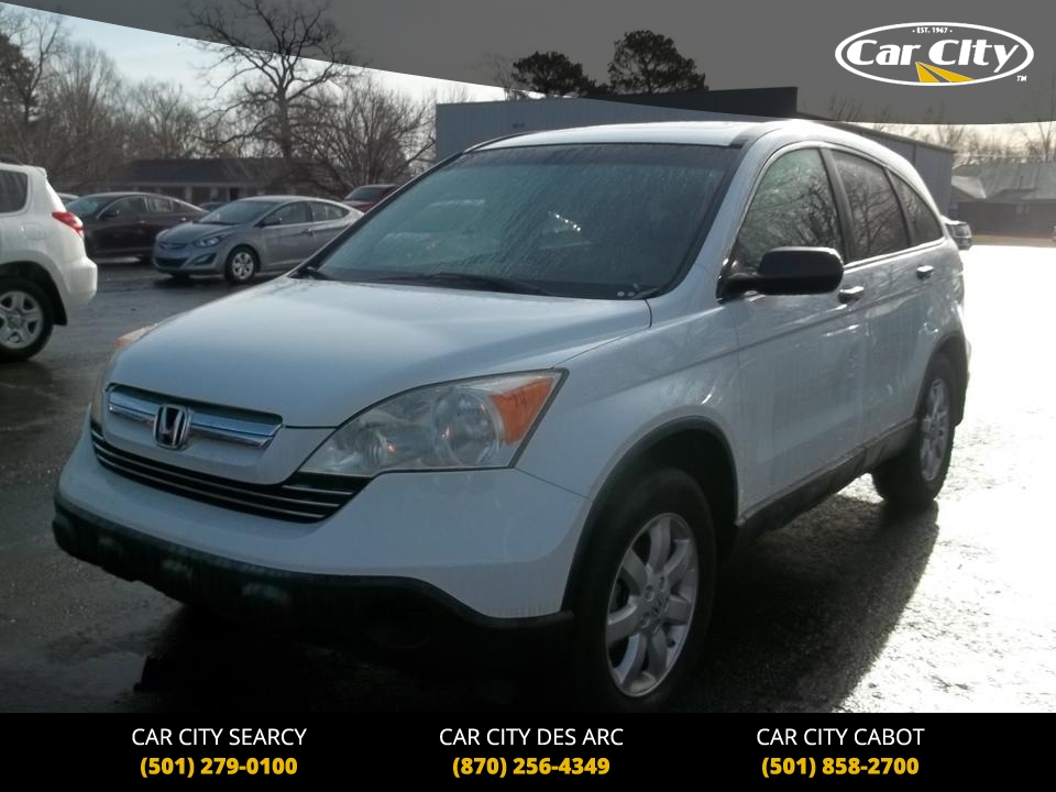 2007 Honda CR-V EX 2WD  - 035501  - Car City Autos