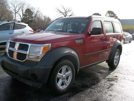 2007 Dodge Nitro SXT 2WD for Sale  - 719383  - Car City Autos