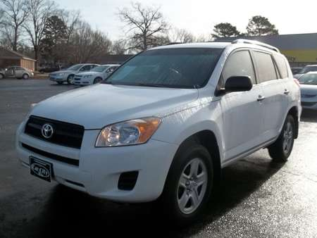 2011 Toyota Rav4 RAV4 for Sale  - 064135  - Car City Autos