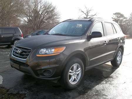 2011 Hyundai Santa Fe GLS for Sale  - 027895  - Car City Autos