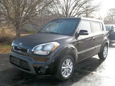 2013 Kia Soul  for Sale  - 608597  - Car City Autos