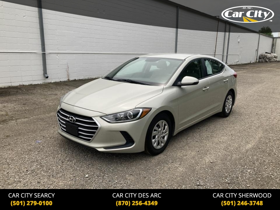 2017 Hyundai Elantra SE  - HH127447  - Car City Autos