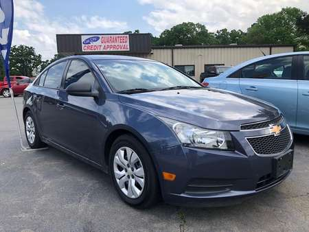 2013 Chevrolet Cruze LS for Sale  - 151875R  - Car City Autos