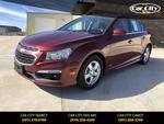 2016 Chevrolet Cruze Limited  - Car City Autos