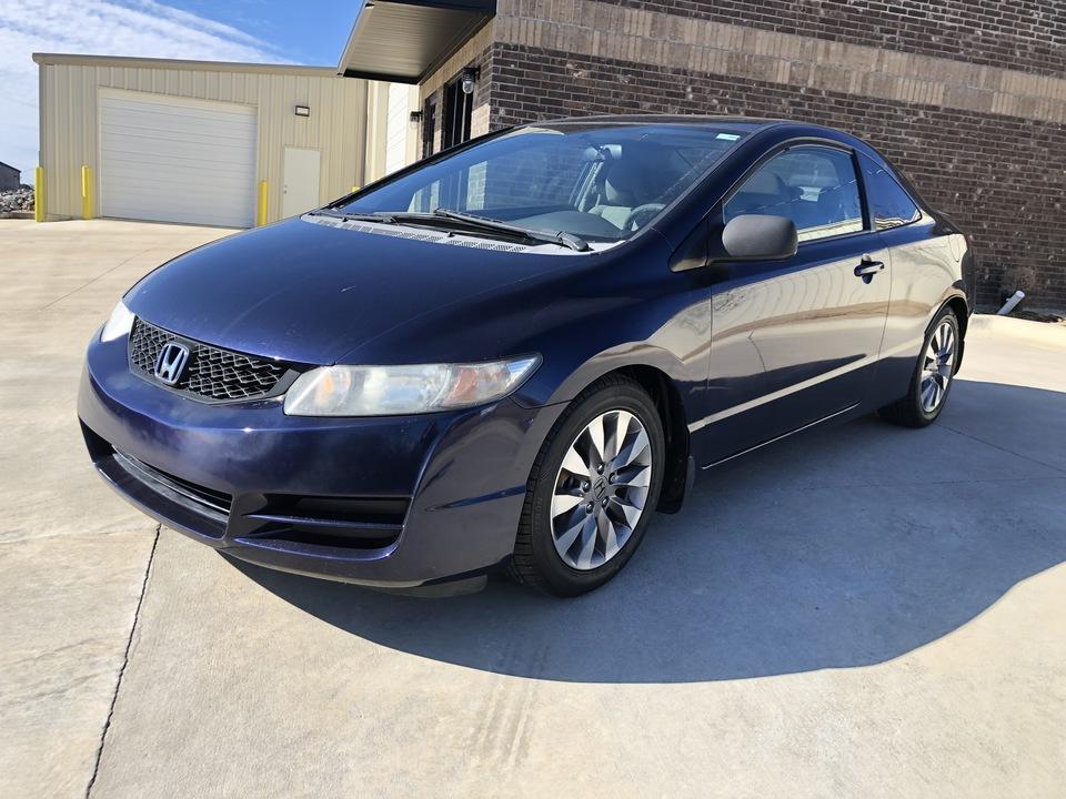 2009 Honda Civic Cpe  - Car City Autos