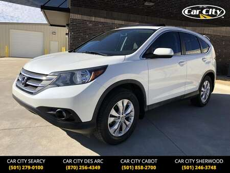 2012 Honda CR-V EX 2WD for Sale  - CL046851  - Car City Autos