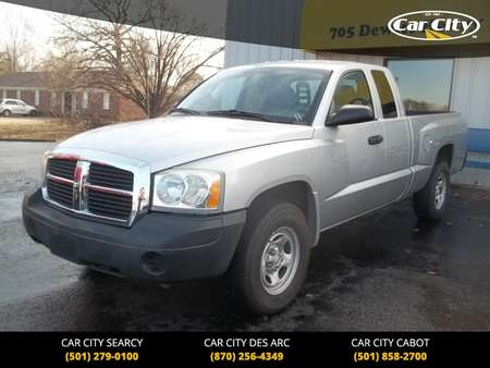2006 Dodge Dakota ST for Sale  - 515525T  - Car City Autos
