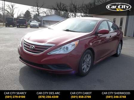 2014 Hyundai Sonata GLS for Sale  - 856189  - Car City Autos