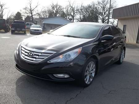 2013 Hyundai Sonata SE for Sale  - 660716  - Car City Autos