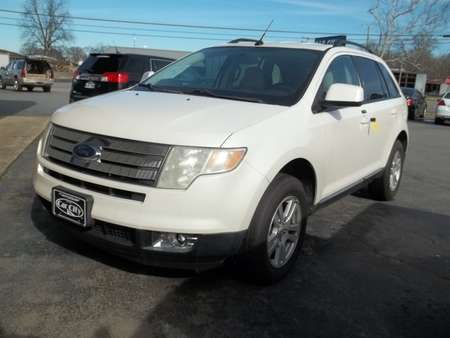 2008 Ford Edge SEL for Sale  - B13026  - Car City Autos