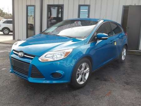 2014 Ford Focus SE for Sale  - 190794  - Car City Autos