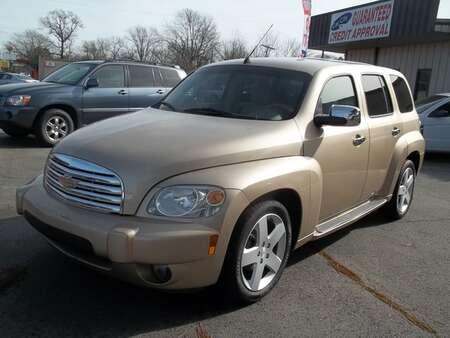 2008 Chevrolet HHR LT for Sale  - 623393R  - Car City Autos