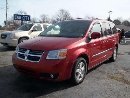 2010 Dodge Grand Caravan SXT for Sale  - 114585  - Car City Autos