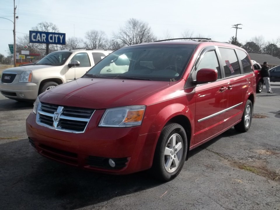 2010 Dodge Grand Caravan  - Car City Autos