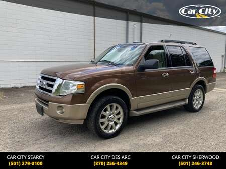 2011 Ford Expedition 2WD for Sale  - 7BEF05081  - Car City Autos