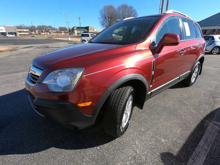 2006 Saturn VUE  for Sale  - 858284TC  - Car City Autos