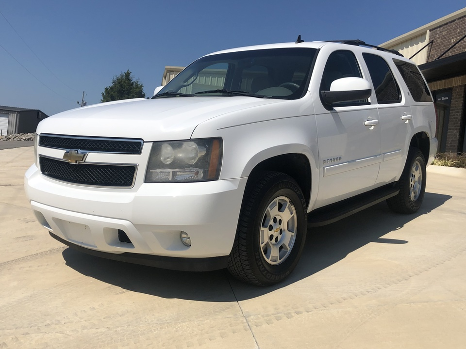 2008 Chevrolet Tahoe  - Car City Autos
