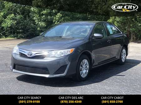 2012 Toyota Camry  for Sale  - 127622  - Car City Autos