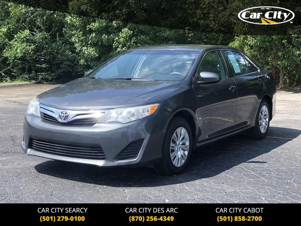2012 Toyota Camry  - 127622  - Car City Autos