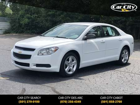 2010 Chevrolet Malibu LS w/1LS for Sale  - 135681  - Car City Autos
