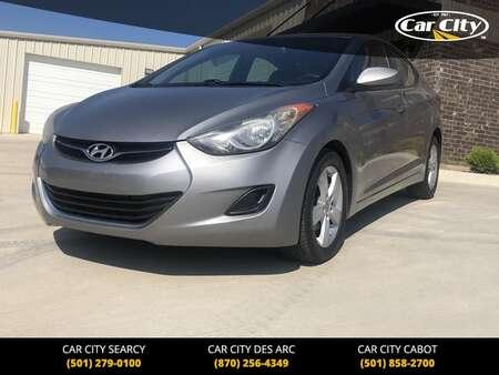 2011 Hyundai Elantra GLS for Sale  - 114897  - Car City Autos