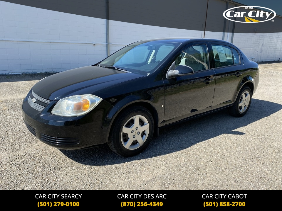 2008 Chevrolet Cobalt LT  - 87106002RR  - Car City Autos