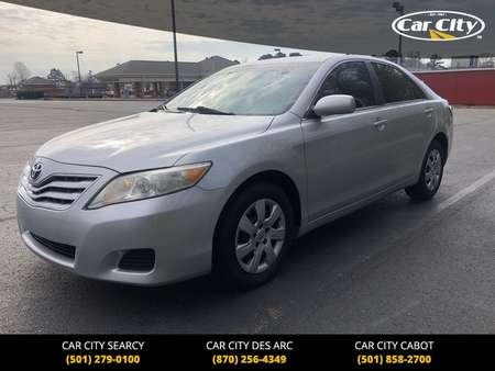 2011 Toyota Camry  for Sale  - 218290  - Car City Autos