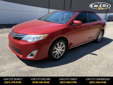 2014 Toyota Camry  for Sale  - ER355180  - Car City Autos