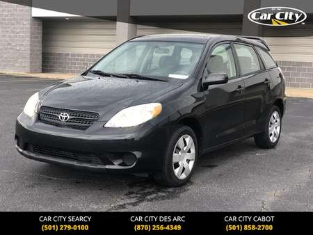 2008 Toyota Matrix  for Sale  - 715790  - Car City Autos