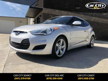 2013 Hyundai Veloster w/Black Int for Sale  - 152776RR  - Car City Autos