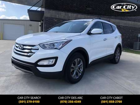 2014 Hyundai Santa Fe Sport  for Sale  - 156108  - Car City Autos