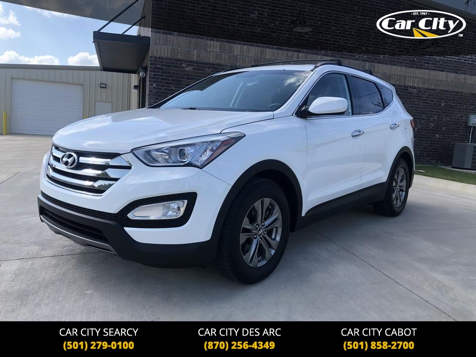 2014 Hyundai Santa Fe Sport  - 156108  - Car City Autos
