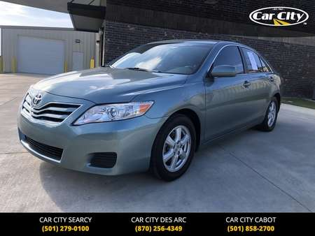 2010 Toyota Camry  for Sale  - AR051718  - Car City Autos