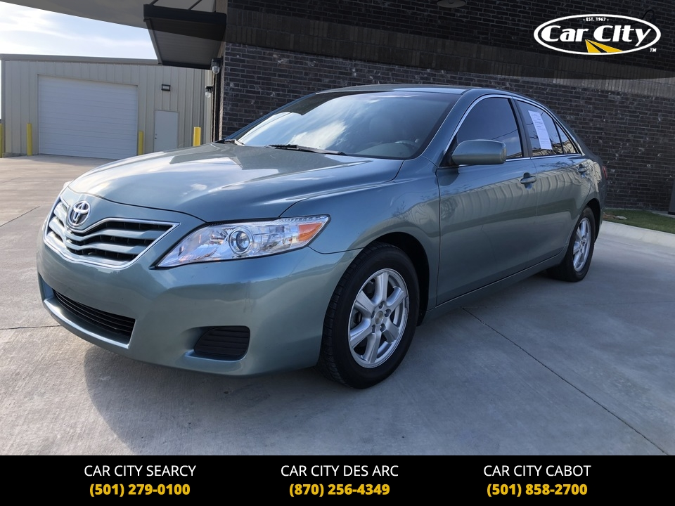 2010 Toyota Camry  - AR051718  - Car City Autos