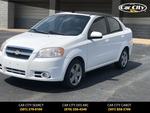 2010 Chevrolet Aveo  - Car City Autos