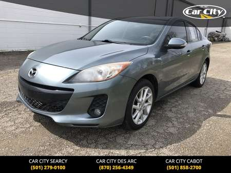 2012 Mazda Mazda3 s Touring for Sale  - 648799R  - Car City Autos