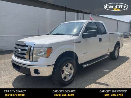 2011 Ford F-150 4WD SuperCab for Sale  - BFC84799  - Car City Autos