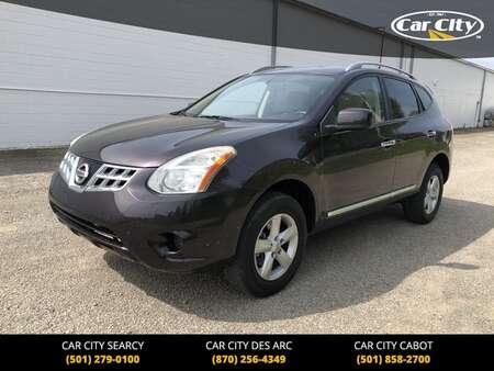 2012 Nissan Rogue SV for Sale  - CW250234  - Car City Autos